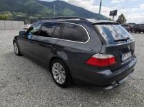 BMW Rad 5 Touring 520 d 177k| img. 11