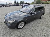 BMW Rad 5 Touring 520 d 177k| img. 1