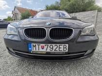 BMW Rad 5 Touring 520 d 177k| img. 3
