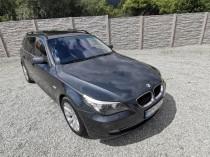 BMW Rad 5 Touring 520 d 177k| img. 5