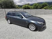 BMW Rad 5 Touring 520 d 177k| img. 6
