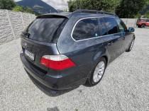 BMW Rad 5 Touring 520 d 177k| img. 8