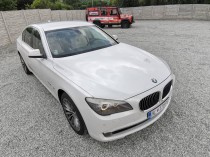 BMW Rad 7 740d xDrive| img. 11