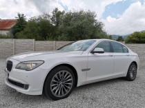 BMW Rad 7 740d xDrive| img. 1