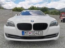 BMW Rad 5 Touring 530d xDrive| img. 2