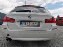 BMW Rad 5 Touring 530d xDrive| img. 6