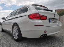 BMW Rad 5 Touring 530d xDrive| img. 7