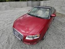 Audi A4 Cabriolet 3.0 TDI Qattro S-Line Kupované v Sr. Top stav!!!!!| img. 9
