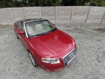 Audi A4 Cabriolet 3.0 TDI Qattro S-Line Kupované v Sr. Top stav!!!!!| img. 10