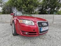 Audi A4 Cabriolet 3.0 TDI Qattro S-Line Kupované v Sr. Top stav!!!!!| img. 11