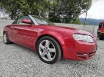 Audi A4 Cabriolet 3.0 TDI Qattro S-Line Kupované v Sr. Top stav!!!!!| img. 12