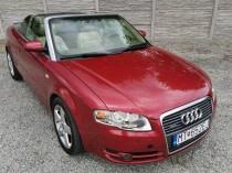 Audi A4 Cabriolet 3.0 TDI Qattro S-Line Kupované v Sr. Top stav!!!!!| img. 1