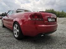 Audi A4 Cabriolet 3.0 TDI Qattro S-Line Kupované v Sr. Top stav!!!!!| img. 3