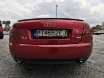 Audi A4 Cabriolet 3.0 TDI Qattro S-Line Kupované v Sr. Top stav!!!!!| img. 4