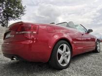 Audi A4 Cabriolet 3.0 TDI Qattro S-Line Kupované v Sr. Top stav!!!!!| img. 5