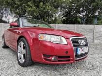 Audi A4 Cabriolet 3.0 TDI Qattro S-Line Kupované v Sr. Top stav!!!!!| img. 6