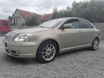 Toyota Avensis 1.8 Sol Technical| img. 12