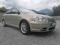 Toyota Avensis 1.8 Sol Technical| img. 3