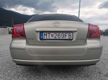 Toyota Avensis 1.8 Sol Technical| img. 8