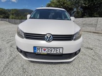 Volkswagen Caddy Kombi 1.6 TDI 102k BlueMotion| img. 9