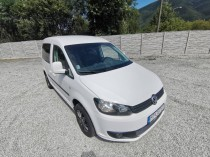 Volkswagen Caddy Kombi 1.6 TDI 102k BlueMotion| img. 10