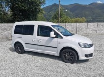 Volkswagen Caddy Kombi 1.6 TDI 102k BlueMotion| img. 2