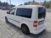 Volkswagen Caddy Kombi 1.6 TDI 102k BlueMotion| img. 6
