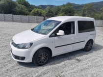 Volkswagen Caddy Kombi 1.6 TDI 102k BlueMotion| img. 7