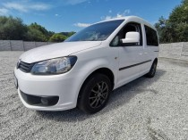 Volkswagen Caddy Kombi 1.6 TDI 102k BlueMotion| img. 8