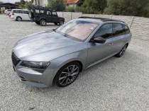Škoda Superb Combi 2.0 TDI 190k Sportline DSG EU6| img. 11
