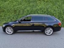 Škoda Superb Combi 2.0 TDI 190k 4x4 L&K DSG EU6| img. 4