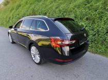 Škoda Superb Combi 2.0 TDI 190k 4x4 L&K DSG EU6| img. 5