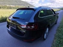 Škoda Superb Combi 2.0 TDI 190k 4x4 L&K DSG EU6| img. 7