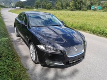 Jaguar XF 2.2D i4 200k Premium Luxury Automat EDITION| img. 2