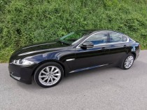 Jaguar XF 2.2D i4 200k Premium Luxury Automat EDITION| img. 8