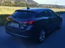 Mazda 3 2.0 Skyactiv -G120 Revolution TOP  img. 8
