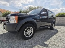 Land Rover Discovery 2.7 TDV6 S A/T| img. 11