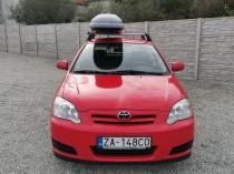 Toyota Corolla sedan 1.4  D-4D Terra| img. 2