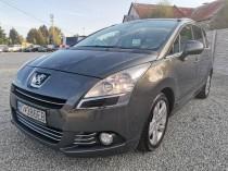 Peugeot 5008 1.6L HDi FAP Access  img. 12