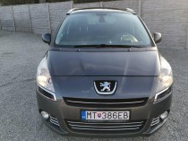 Peugeot 5008 1.6L HDi FAP Access  img. 1