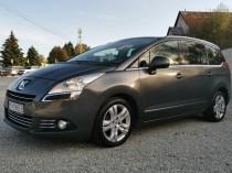 Peugeot 5008 1.6L HDi FAP Access  img. 2
