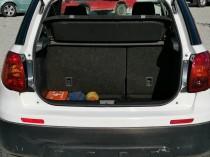 Fiat Sedici 1.6 16V Dynamic 4x4| img. 9