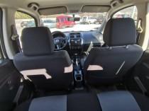 Fiat Sedici 1.6 16V Dynamic 4x4| img. 11