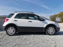 Fiat Sedici 1.6 16V Dynamic 4x4| img. 1