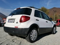 Fiat Sedici 1.6 16V Dynamic 4x4| img. 2