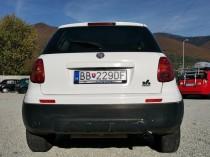 Fiat Sedici 1.6 16V Dynamic 4x4| img. 3