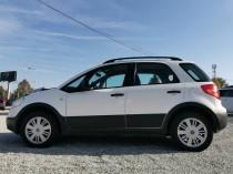 Fiat Sedici 1.6 16V Dynamic 4x4| img. 5
