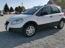 Fiat Sedici 1.6 16V Dynamic 4x4| img. 6