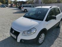 Fiat Sedici 1.6 16V Dynamic 4x4| img. 7