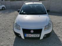 Fiat Sedici 1.6 16V Dynamic 4x4| img. 8
